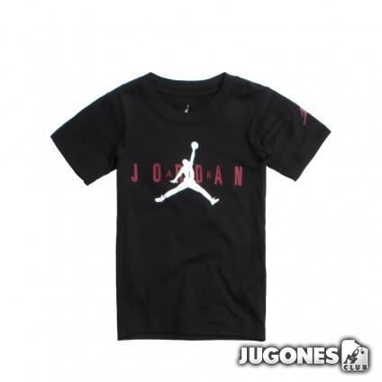 Camiseta Jordan Kids