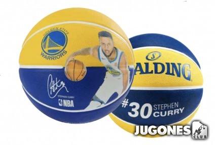 Balon Stephen Curry talla 7