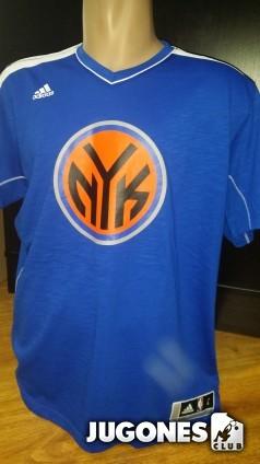 NBA Carmelo Warm up T-shirt