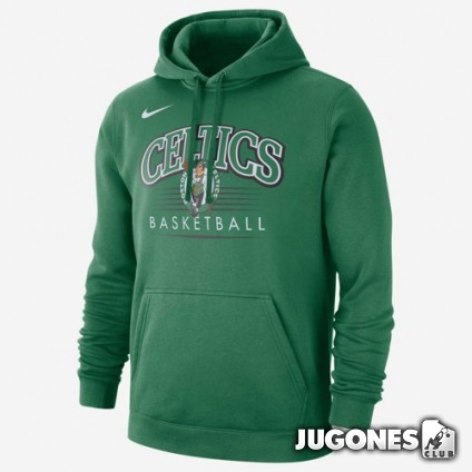 Sudadera Nike Boston Celtics