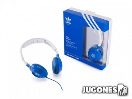 Auriculares Adidas HD 220