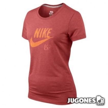 Spain Country Women T-shirt