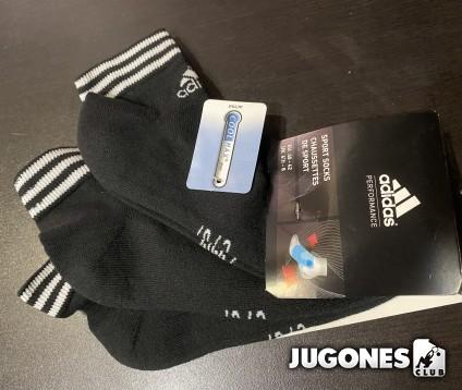 Adidas H FT Ankle 3pp socks