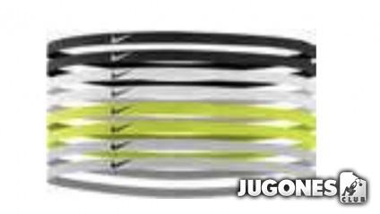 Nike Skinny Headbands 8pk