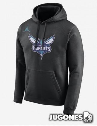 Charlotte Hornets Jr Hoodie