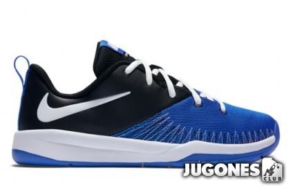 Nike Team Hustle D7 Low (GS)