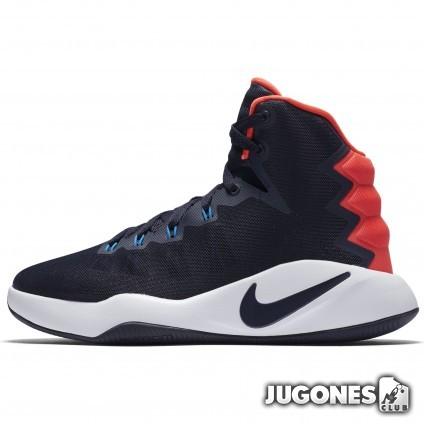 3d0fe7e88d82 Nike Hyperdunk 2016 (GS)