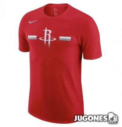 Camiseta Nike Rockets Jr