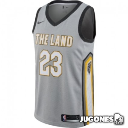 Camiseta NBA Swingman Lebron James