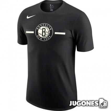 Camiseta Nike Brooklyn Nets