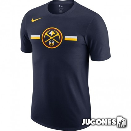 Camiseta Nike Denver Nuggets Jr