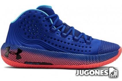 Zapatillas de baloncesto UA HOVR Havoc 2