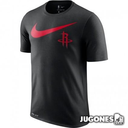 Nike Logo Houston Rockets
