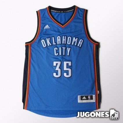 Camiseta NBA Swingman Kevin Durant