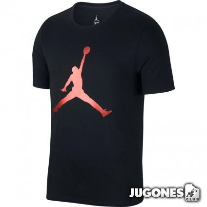 Camiseta Jordan Iconic Jumpman