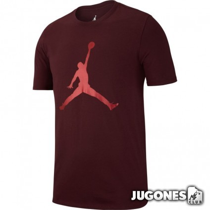 Camiseta Jordan Iconic Jumpman
