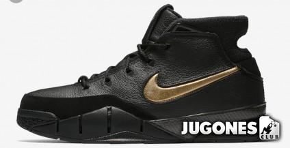Nike Kobe 1 Potro `Mamba Day`