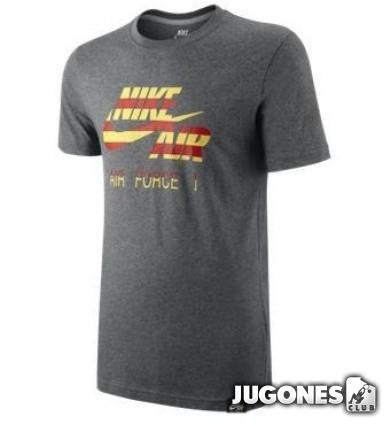 Camiseta Air Force España