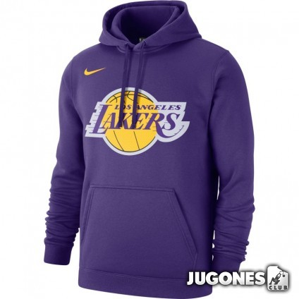Angeles Lakers Nike