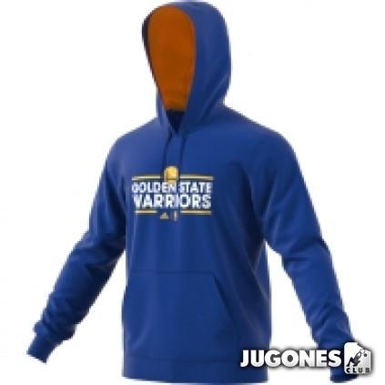 Adidas Warriors Hoodie