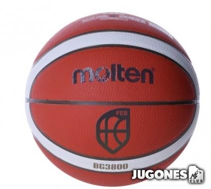 Balon Molten B6G3800