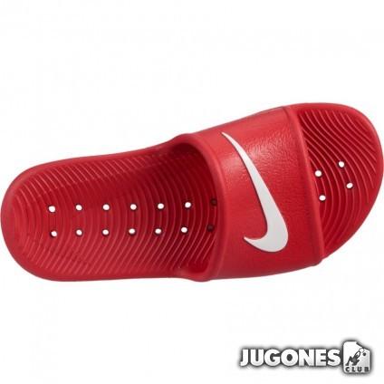 Chanclas Nike Kawa Shower (GS/PS)