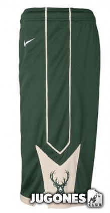 Pantalon Milwaukee Bucks Jr