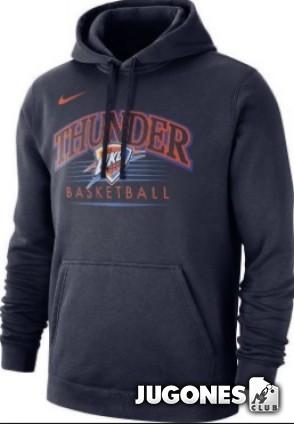 Sudadera Nike Oklahoma City Thunder