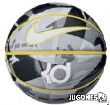 Nike KD Playground 4P Ball