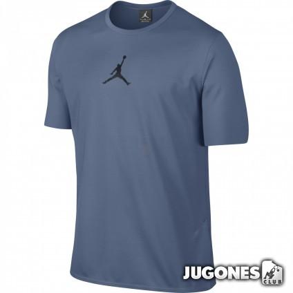 Camiseta Jordan 23 Tech Super Natural