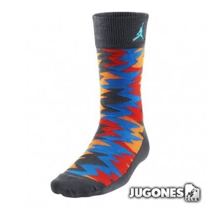 Calcetines Air Jordan VII