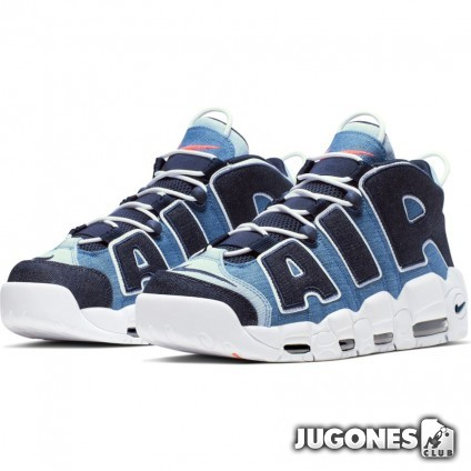 Air More Uptempo`96 QS