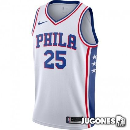 NBA Philadelphia 76Ers Ben Simmons