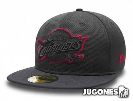 New Era Cleveland Cavaliers hat