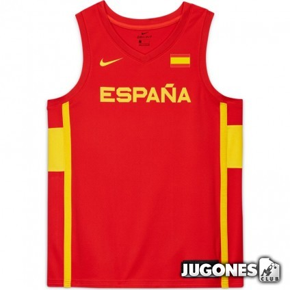 Spain Nike (Road) Limited