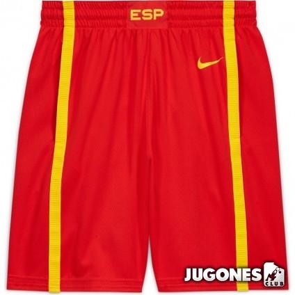 Spain Nike (Road) Limited Short