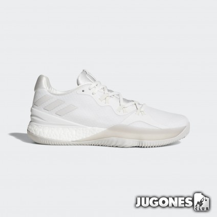 ADIDAS Crazylight Boost 2018