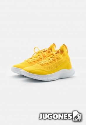 Curry 8 Leaked