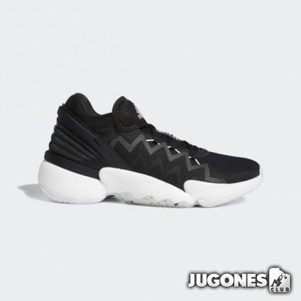 Adidas DON Issue 2 Spida Black