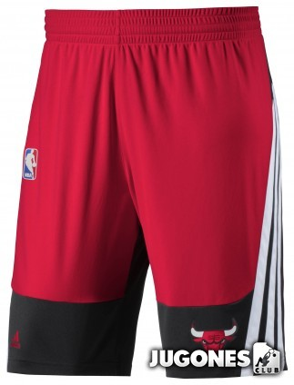 Pantalon corto Chicago Bulls