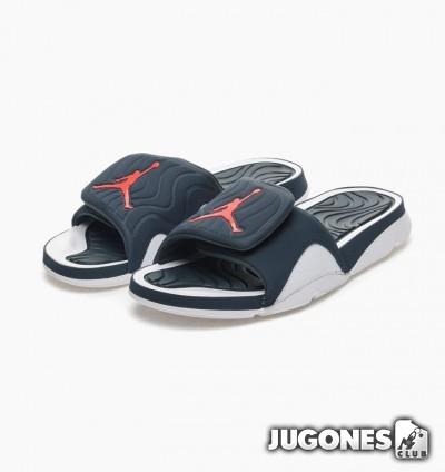 Chanclas Jordan Hydro 4