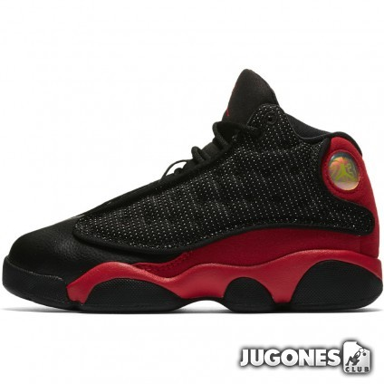 Air Jordan 13 Retro `Bred` PS