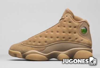 Air Jordan 13 Retro `Wheat`