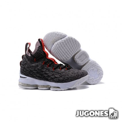 Zapatilla Nike Lebron XV Niñ@S Pride of Ohio?€?