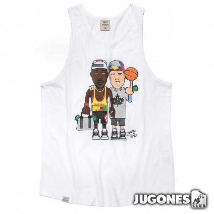 Camiseta k1x Tank top