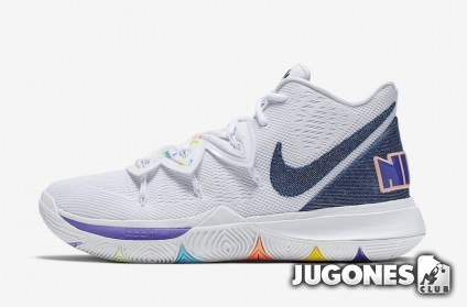 Kyrie 5 Have a Nice Day