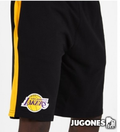 Los Angeles Lakers Tape short