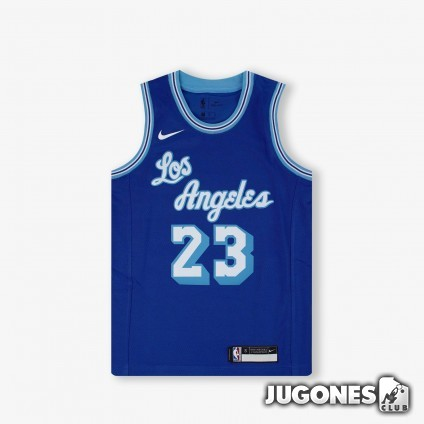 NBA Angeles Lakers Lebron James HWC