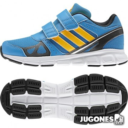 Adidas Hyperfast CF