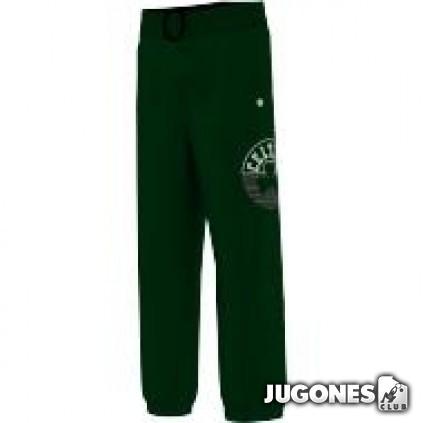 Boston Kids Cotton Long Pant